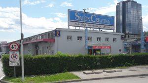 SC Ljubljana hala 2
